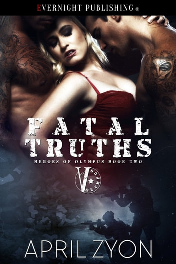 Fatal Truths ebook by April Zyon