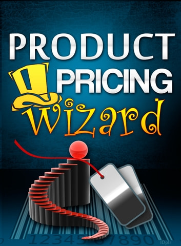 Product Pricing Wizard ebook by Anonymous
