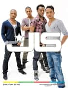 JLS: Our Story so Far ebook by JLS,Dean Freeman