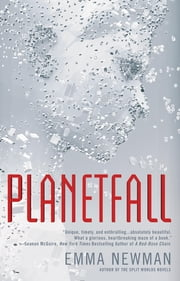 Planetfall ebook by Emma Newman
