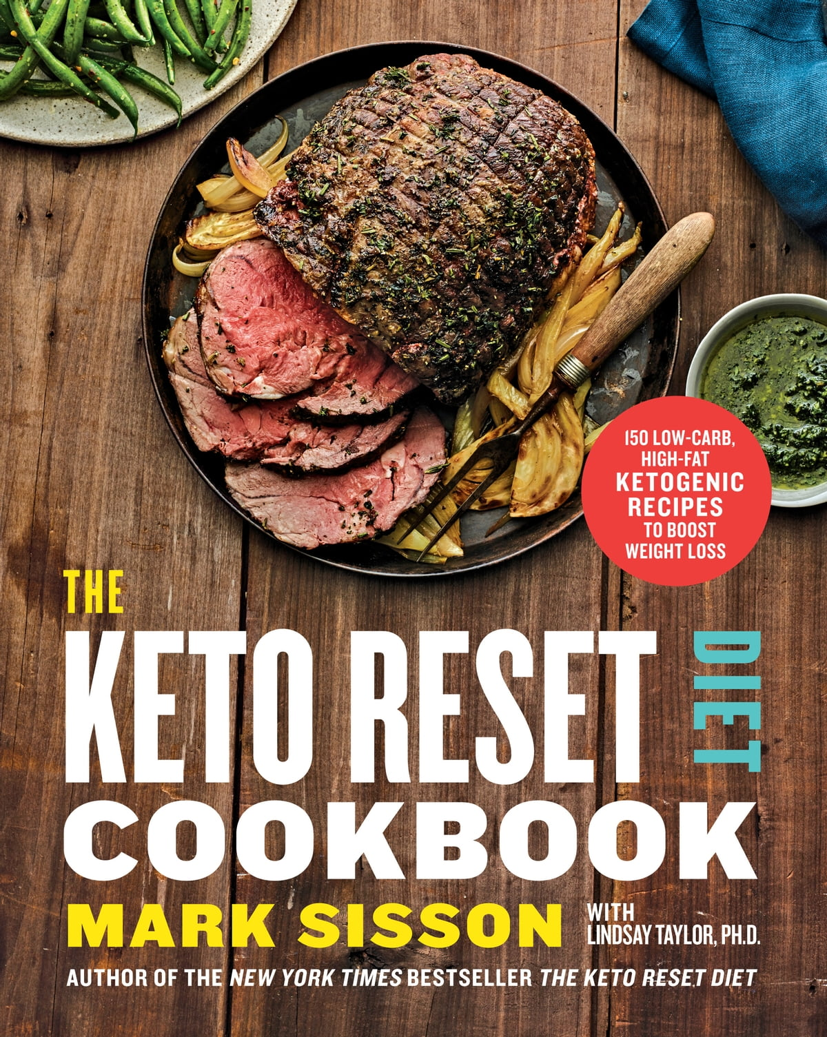 The Keto Reset Diet: Book Review