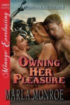 Owning Her Pleasure ebook by Marla Monroe