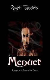 Menuet ebook by Angelo Tsanatelis