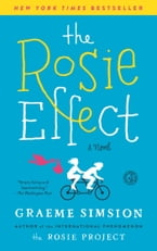 The Rosie Effect, A Novel