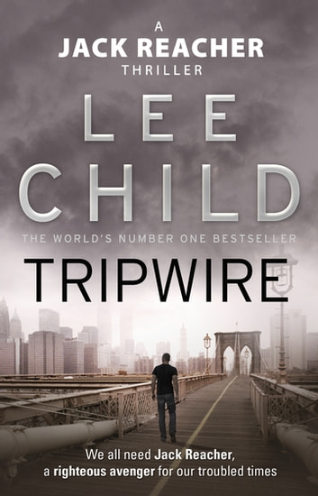 Tripwire - (Jack Reacher 3) ebook by Lee Child