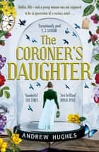 The Coroner's Daughter ebook by