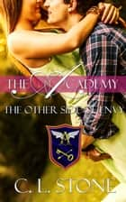 The Academy - The Other Side of Envy ebook by C. L. Stone