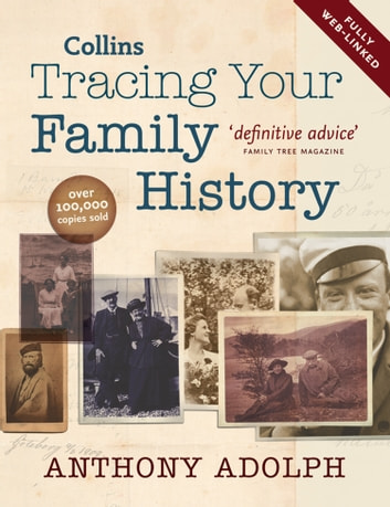Collins Tracing Your Family History ebook by Anthony Adolph