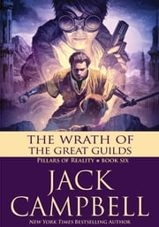 The Wrath of the Great Guilds ebook by Kobo.Web.Store.Products.Fields.ContributorFieldViewModel