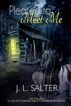 Pleased to Meet Me ebook by J.L. Salter