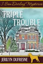 Triple Trouble eBook par Jerilyn Dufresne