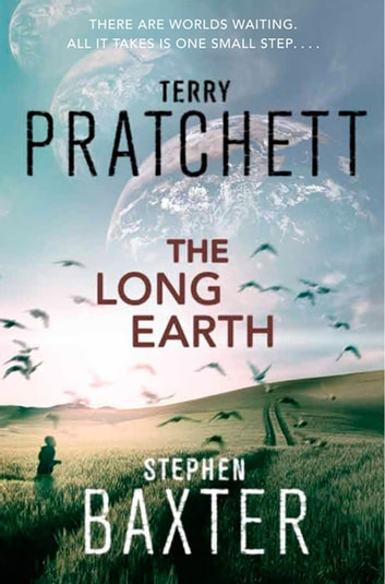 The long earth ebook by terry pratchett 9780062067760 rakuten kobo the long earth ebook by terry pratchettstephen baxter fandeluxe Image collections
