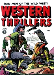 Western Thrillers, Number 1, The Saga of Velvet Rose ebook by Yojimbo Press LLC,Fox Feature Syndicate