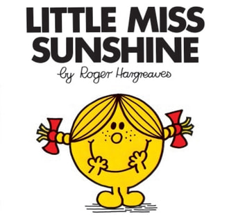 Little Miss Sunshine eBook by Roger Hargreaves