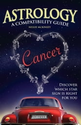 Cancer ebook by Nellie McKinley