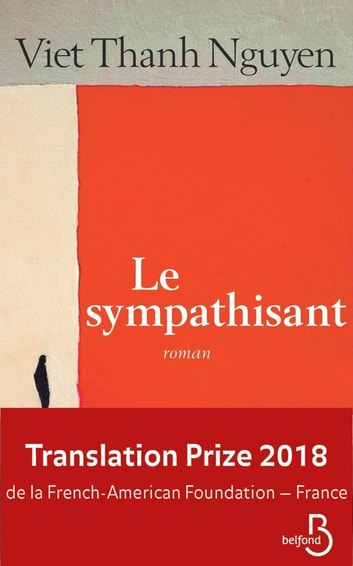 Le Sympathisant ebook by Viet Thanh NGUYEN