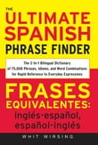 The Ultimate Spanish Phrase Finder