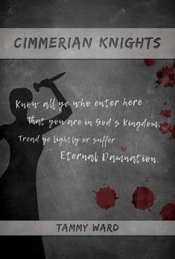 Cimmerian Knights ebook by Tammy Ward
