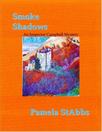 Smoke Shadows ebook by Pamela St Abbs