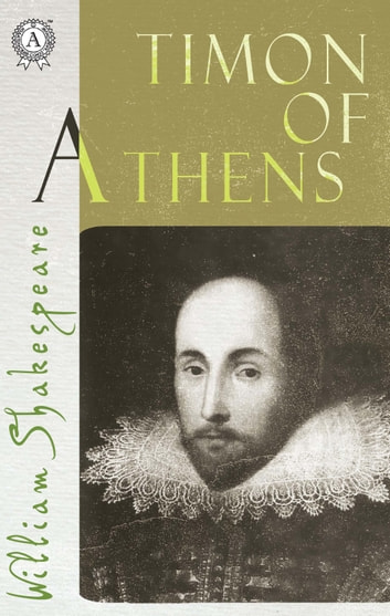 The Life of Tymon of Athens ebook by William Shakespeare