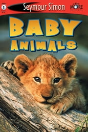 Baby Animals - See More Readers Level 1 ebook by Seymour Simon