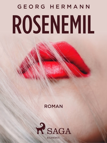 Rosenemil ebook by Georg Hermann