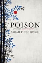 Poison ebook by Sarah Pinborough