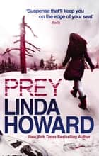 Prey ebook by Linda Howard