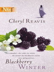 Blackberry Winter ebook by Cheryl Reavis