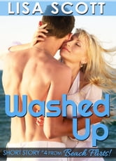 Washed Up ebook by Lisa Scott