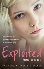 Exploited ebook by Emma Jackson