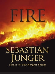 Fire ebook by Sebastian Junger