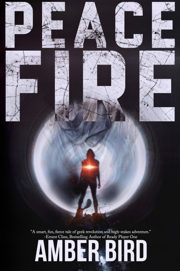 Peace Fire ebook by Amber Bird