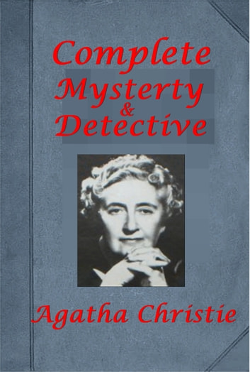 a literary analysis and a comparison of agatha christie and sheila radley