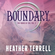 Boundary audiobook by Heather Terrell