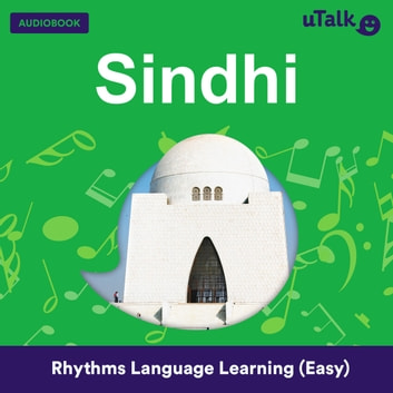 uTalk Sindhi audiobook by Eurotalk Ltd