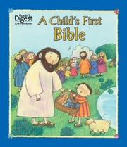 A Child's First Bible - with audio recording ebook by Sally Lloyd Jones,G. Brian Karas