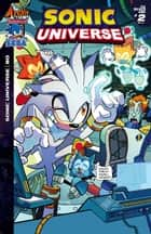 Sonic Universe #80 ebook by Evan Stanley, Tracy Yardley, Jack Morelli,...