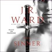 The Sinner audiobook by J.R. Ward
