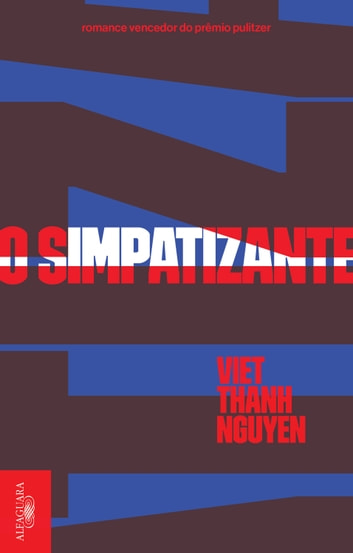 O simpatizante ebook by Viet Nguyen