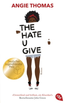 The Hate U Give eBook by Angie Thomas, Henriette Zeltner