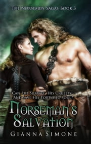 Norseman's Salvation ebook by Gianna Simone