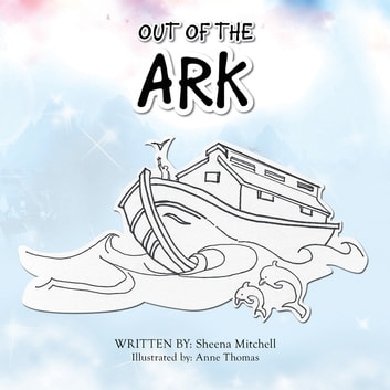 Out of the Ark ebook by Sheena Mitchell