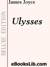 Ulysses ebook by Joyce, James