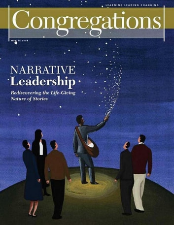 Narrative Leadership ebook by Various Authors