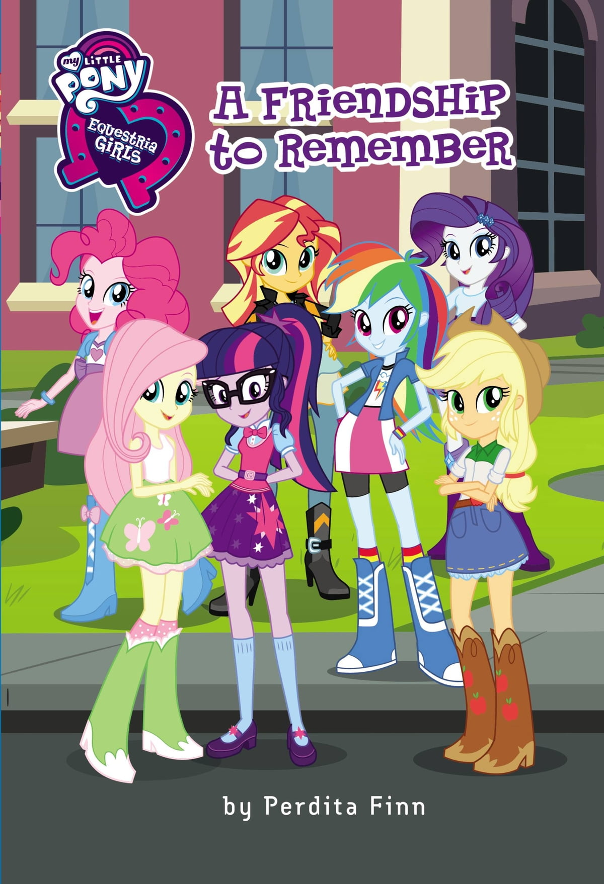 my little pony equestria girl svenska