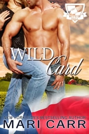 Wild Card ebook by Mari Carr