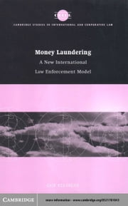 Money Laundering ebook by Stessens, Guy
