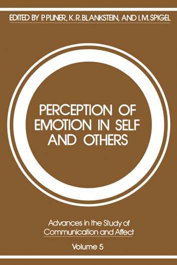 perceiving the self and others Chapter 2 outline (italicized words are key the more accurately we are likely to perceive others d self-perception influences how you communicate with others.