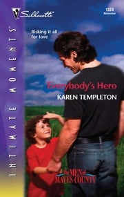 Everybody's Hero ebook by Karen Templeton